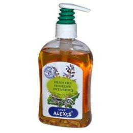 Alexis Płyn do higieny intymnej ziołowy