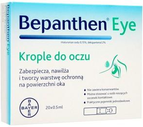 Bepanthen Eye