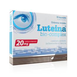 Olimp Luteina bio-complex