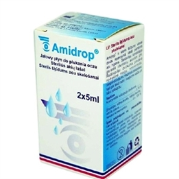 Amidrop