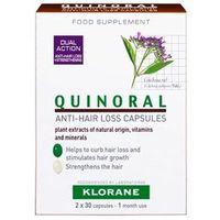Klorane Quinoral