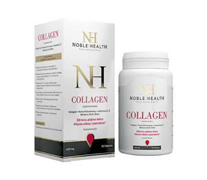Noble Health Collagen