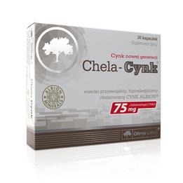 Olimp Chela-Cynk