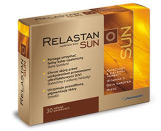 Relastan SUN