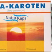 Beta-Karoten