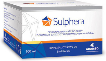 Sulphera