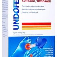 UNDOFEN - krioterapia