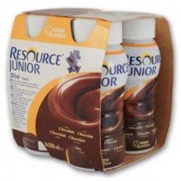 Resource Junior