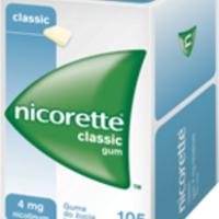 Nicorette Classic 2mg