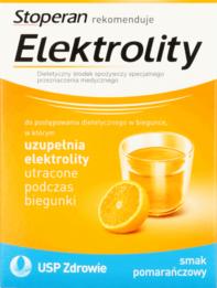Stoperan Elektrolity