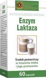 Enzym Laktaza