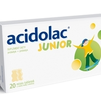 Acidolac Junior