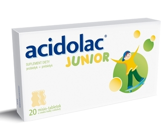 Acidolac Junior
