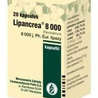 Lipancrea 8000