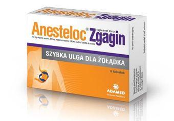 Anesteloc Zgagin