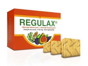 Regulax