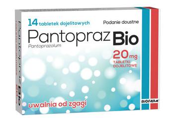 Pantopraz Bio