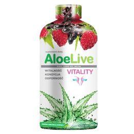 AloeLive Vitality