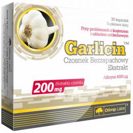Olimp Garlicin