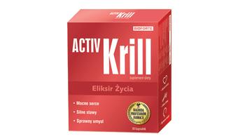 Activ Krill