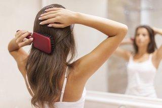 Wzmocnienie włosów