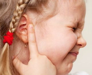Woskowina w uszach